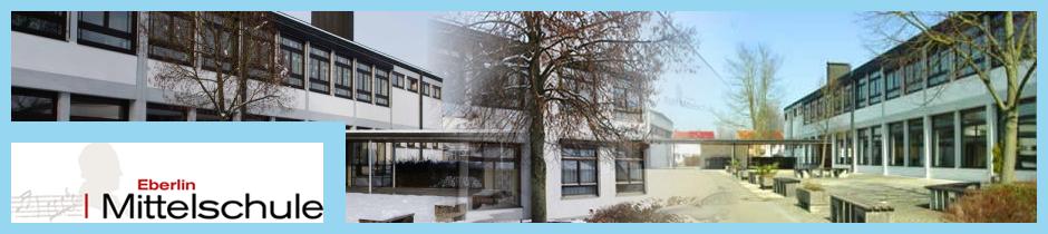 Eberlin Mittelschule Jettingen